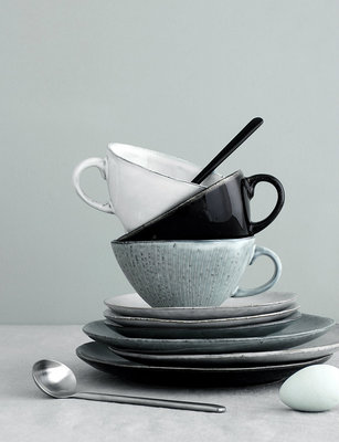 Broste Copenhagen - Nordic Coal - Teaspoon
