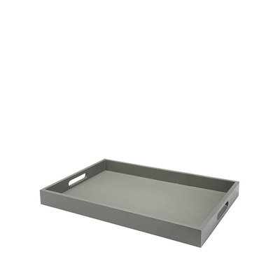 Broste Copenhagen - Tray Sarah Small Dusty olive
