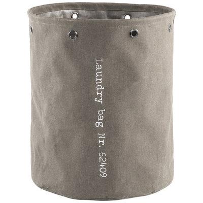 PTMD - Laundry bag Zipp round