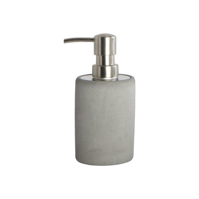 House Doctor - Cement - Soap dispenser