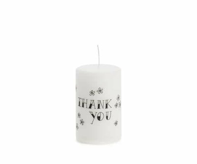 Rustik Lys - By Kimmi - Candle Thank you