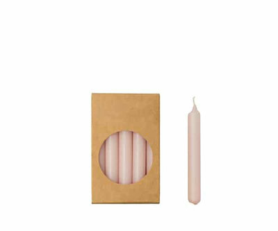 Rustik Lys - Little candles S Blossom