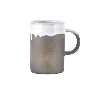 House Doctor - Mug Running glaze