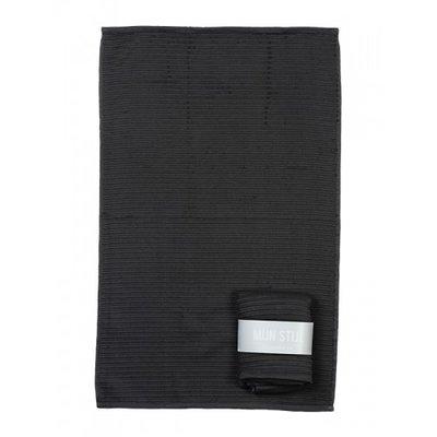 Mijn Stijl - Towel Dark grey