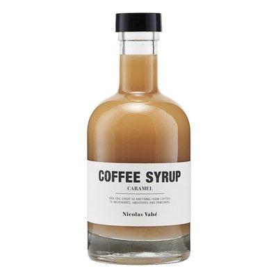 Nicolas Vahé - Syrup Caramel