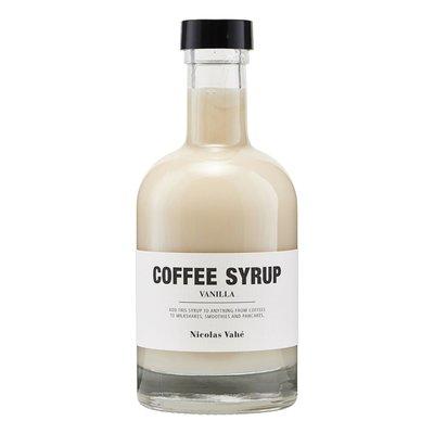 Nicolas Vahé - Syrup Vanilla