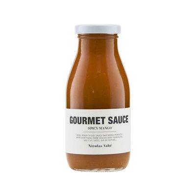 Nicolas Vahé - Gourmet sauce Spicy mango