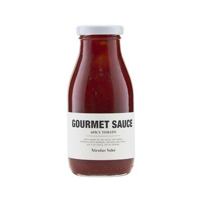 Nicolas Vahé - Gourmet sauce Spicy tomato