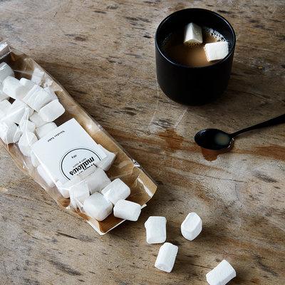 Nicolas Vahé - Marshmallow Tutti white