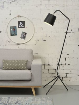 It's About RoMi - Floor lamp Barcelona Black