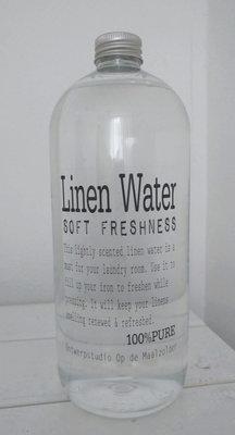 (Op) de Maalzolder - Linen water Soft freshness