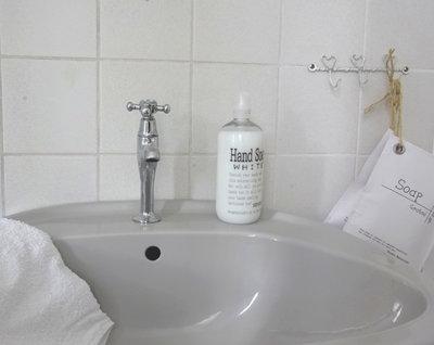 (Op) de Maalzolder - Hand soap