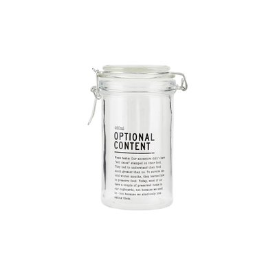 House Doctor - Jar Optional content 450 ml