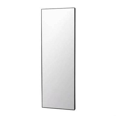 Broste Copenhagen - Mirror Complete Rectangular Black Large