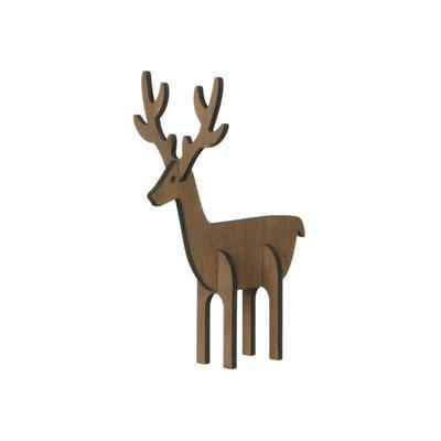 Deer Brown Medium
