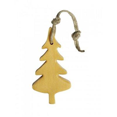 Mijn Stijl - Soap Tree XL Gold Patchouli ylang ylang