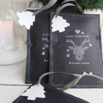(Op) de Maalzolder - Scented sachet Merry Everything