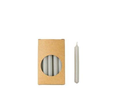 Rustik Lys - Little candles Grey S