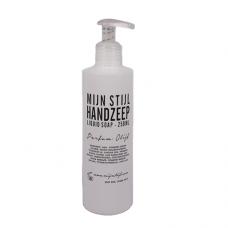 Mijn Stijl - Hand soap White cedar & vetiver White