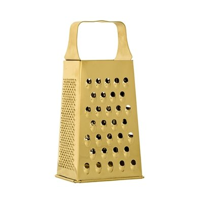 Bloomingville - Grater Gold