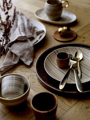 Bloomingville - Tea egg Gold