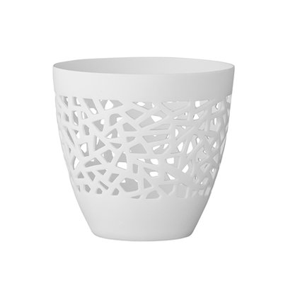 Bloomingville - Votive Porcelain White A