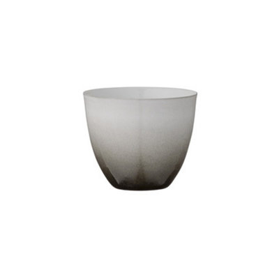 Bloomingville - Votive White with black