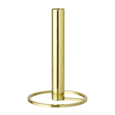 Bloomingville - Candlestick Gold Large