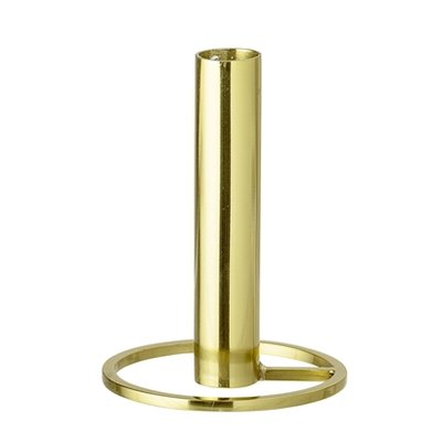 Bloomingville - Candlestick Gold Small