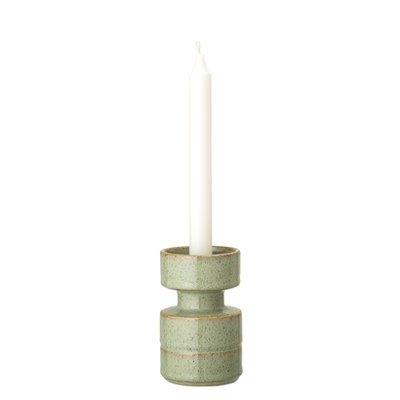 Bloomingville - Candlestick Green Small