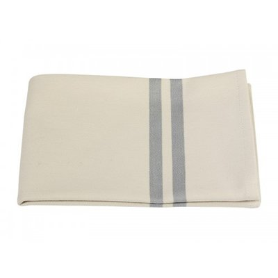 Mijn Stijl - Dishcloth Creamy & light grey