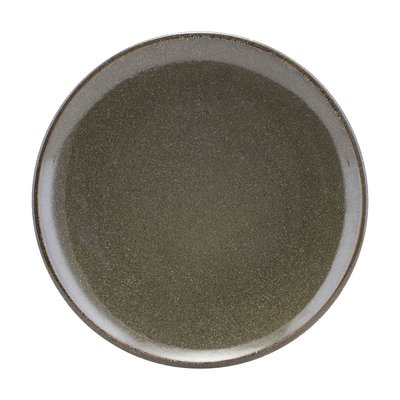 House Doctor - Lake Green Dinner plate - Sale