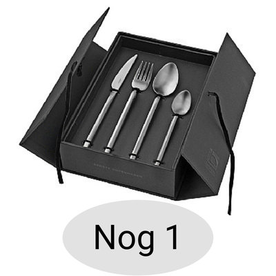 Broste Copenhagen - Sletten Satin Cutlery - Sale