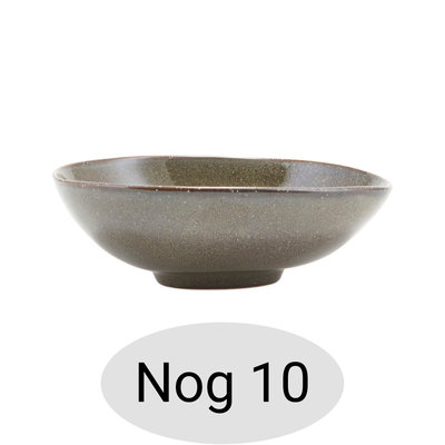House Doctor - Lake Green Bowl Large - Sale