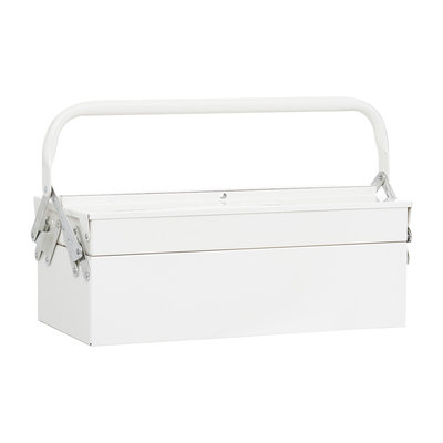 House Doctor - Toolbox white