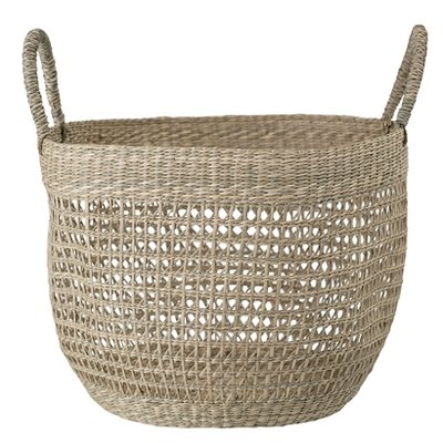 Bloomingville - Basket Seagrass Nature