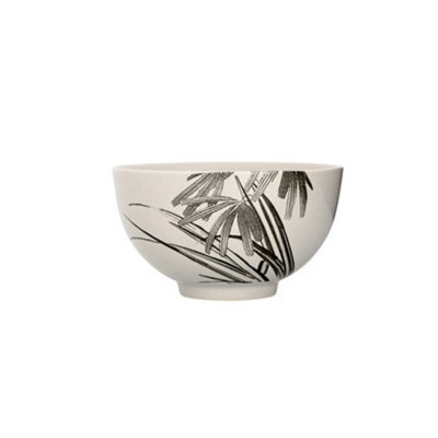 Bloomingville - Bowl Sooji grey