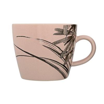 Bloomingville - Mug Sooji pink