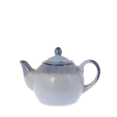Riverdale - Teapot Vintage blue