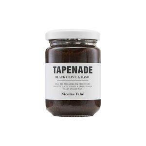 distelroos-Nicolas-Vahe-NVEP020-Tapenade-Zwarte-olijf-basilicum