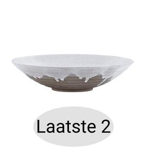 distelroos-House-doctor-CN0859-plate-running-glaze-bord